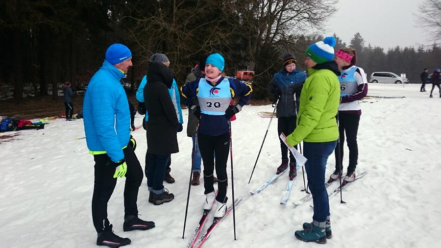 """63. Langlauf um den """"Silbernen Ski"""""""