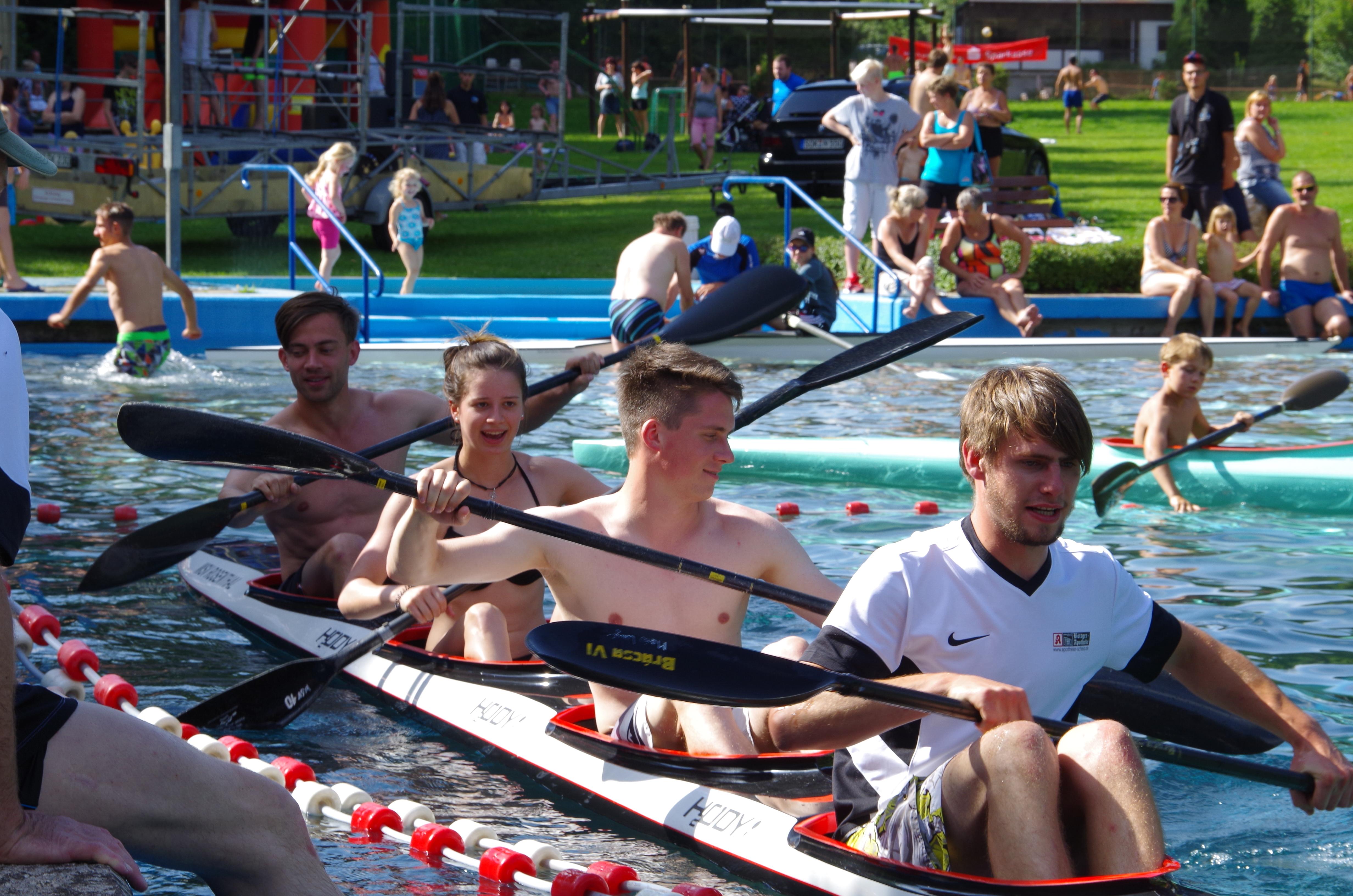 2017-07-30-LBS_6285-Bad Lobenstein, Gruppe, Kosel, Remmert, Sport, Tag der Vereine, Waldbad, WSV Rosenthal